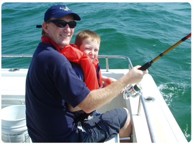 Old School Charters Cape Cod Fishing Charters Sports